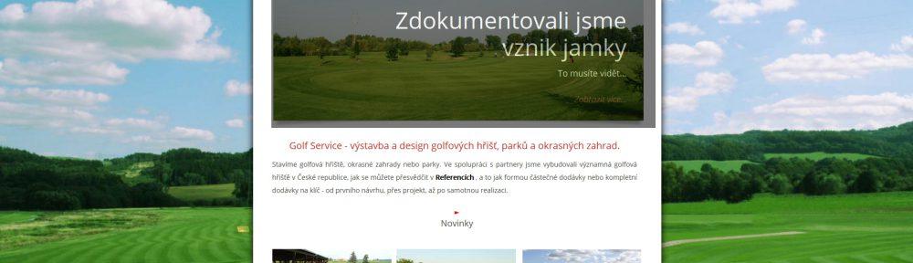 www.Golf-Service.cz