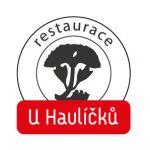 Logo restaurace U Havlíčků