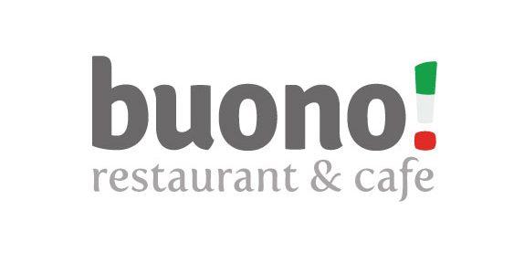 Logo Buono restaurant